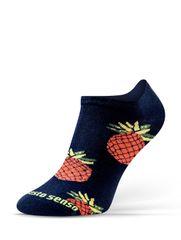 Sesto Senso Kotníkové ponožky Sesto Senso Casual