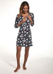 Cornette Dámská noční košile Cornette 399/242 Michelle 3/4 S-2XL K