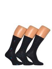 Cornette Pánské ponožky Cornette Premium A24 A'3