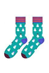 More Pánské ponožky More 079 Sváteční