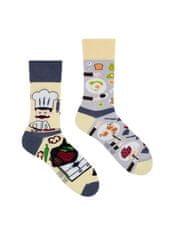 Spox Sox Ponožky Spox Sox - Revoluce v kuchyni