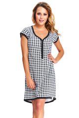 Dn-nightwear Dámská těhotenská košile TM.5038 - Dn nightwear