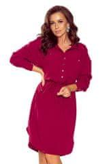 Numoco Dámské šaty 258-1 Brooke