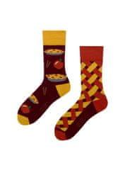 Spox Sox Ponožky Spox Sox Szarlotka