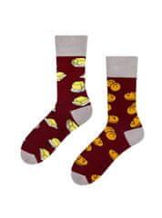 Spox Sox Ponožky Spox Sox - Houska s máslem