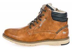 Mustang pánska členková obuv 4105608