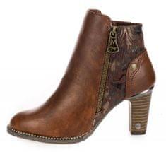 Mustang buty damskie za kostkę 1335501-1
