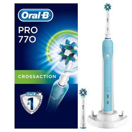 Oral-B električna zobna ščetka Pro 770
