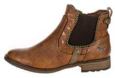 Mustang dámská kotníčková obuv 1265516-1