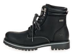 Mustang pánska členková obuv 4875504