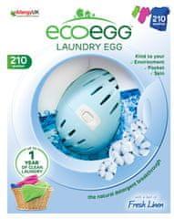 Ecoegg Vajíčko na pranie Svieža bavlna 210 praní