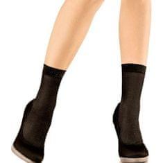 Marilyn Silonové ponožky Petki Lurex 15 Den - Marilyn