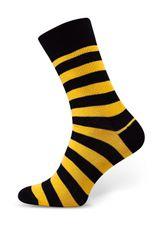 Sesto Senso Pánské ponožky Sesto Senso Finest cotton