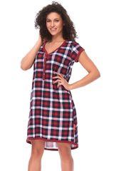 Dn-nightwear Dámská noční košile Dn-nightwear TM.9620