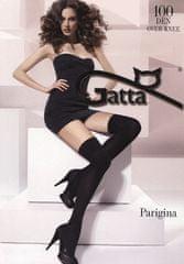Gatta Dámské nadkolenky Gatta Parigina 100 den 3756