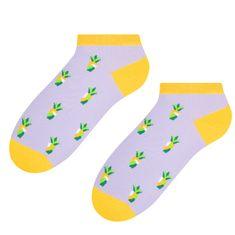 STEVEN Dámské ponožky 042