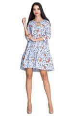 Figl Dámské šaty M598 - Figl