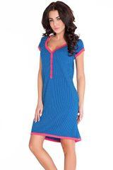 Dobranocka Těhotenská/kojící noční košile Dobranocka TM.5038