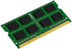 Kingston 8GB DDR3 1600
