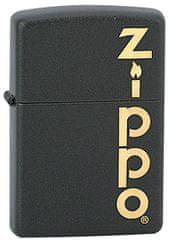 Zippo Benzínový zapalovač Zippo Vertical 26293
