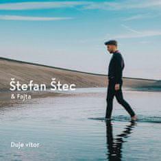 Štec Štefan, Fajta: Duje vitor - CD