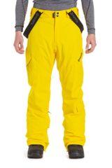 MEATFLY męskie spodnie narciarskie Ghost 4 Pants (MF-19000136)