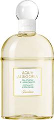 Guerlain Aqua Allegoria Bergamote Calabria - sprchový gel