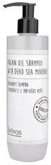Sefiros ( Argan Oil Shampoo Wit Dead Mineral s) arganowym ( Argan Oil Shampoo Wit Dead Mineral s) Sea ( Arga