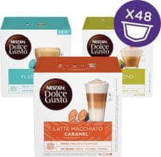 NESCAFÉ Dolce Gusto® miks kapsułek z białą kawą 1