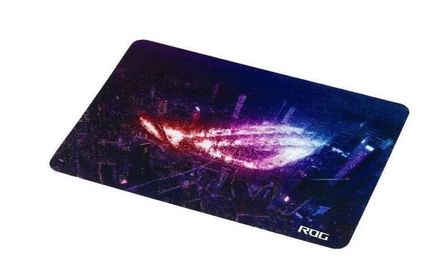 Asus ROG Strix Slice 90MP01M0-BPUA00 mikrotextura svítící