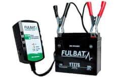 Fulbat Fulload 1000 polnilec in vzdrževalec za akumulatorje