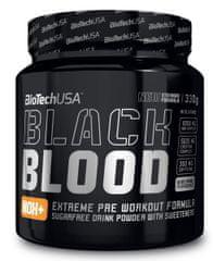 BioTech USA Black Blood NOX+ 300g