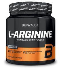 BioTech USA L-Arginine 300g