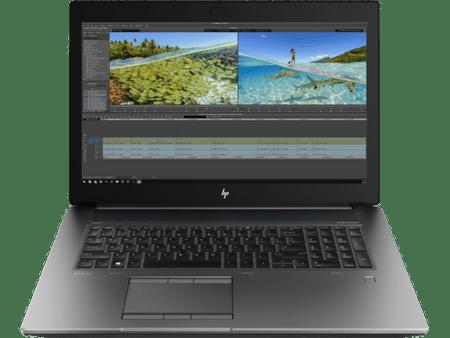 HP ZBook 17 G6 prenosnik (6CK24AV)