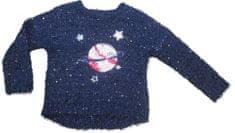 Carodel Dziewczęcy sweter W19-5820
