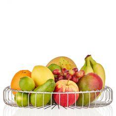 Blomus  Kôš na ovocie Ø 37 cm nízký ESTRA