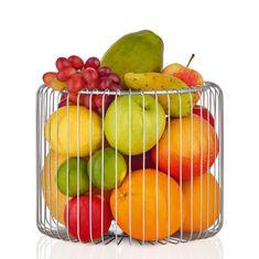 Blomus  Kôš na ovoce Ø 25 cm vysoký ESTRA