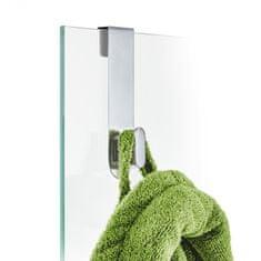 Blomus háček do sprchového koutu mat AREO