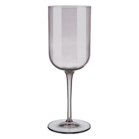 Blomus set 4 vinných skleniček na červené víno FUUM