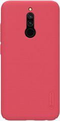 Nillkin Super Frosted zadní kryt pro Xiaomi Redmi 8, červená (2449709)