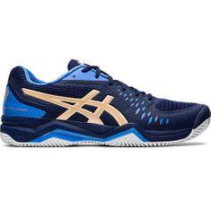 Asics Pánská tenisová obuv Gel Challenger 12 Clay 2020