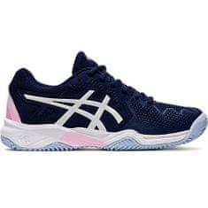 Asics Dětská tenisová obuv Gel Resolution 7 Clay GS | 2020