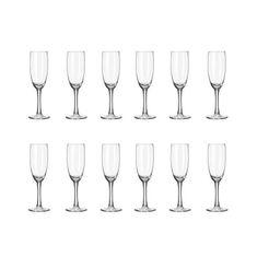 Libbey sada 12 sklenic na šampaňské, 170 ml