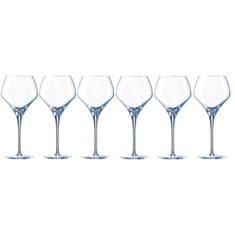 Chef&Sommelier sada 6 sklenic na víno - 37 cl