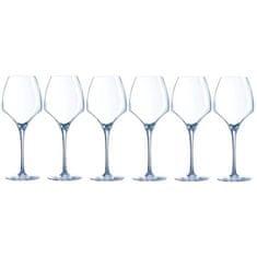Chef&Sommelier sada 6 sklenic na víno - 40 cl