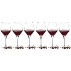 Reception sada 6 sklenic na víno - 50 cl