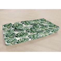 Cotton Wood potištěná podlahová matrace PARADISE - 120 × 60 cm