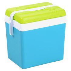 Eda Plastique pasivní chladící box - 24 litrů
