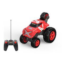 Silverlit autíčko na dálkové ovládání Monster Stunt