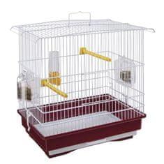 Ferplast klec pro ptáky Guisy 38,5x25,5x37cm